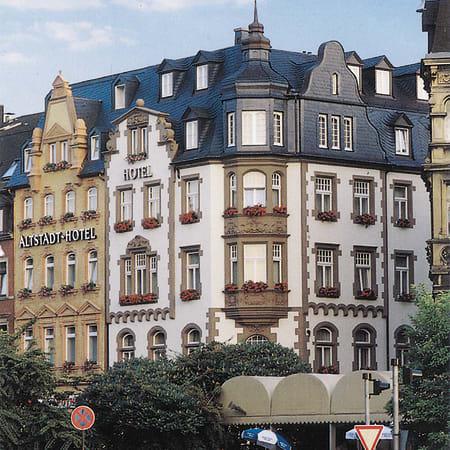 Hotel Zur Schonen Aussicht Trier Treves Trivago Com