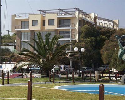 7714b77b67 Ξενοδοχείο Hotel Ramada Attica Riviera