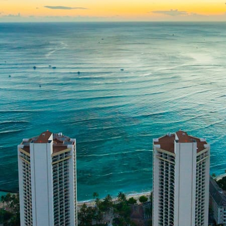Resort Hyatt Regency Waikiki Beach