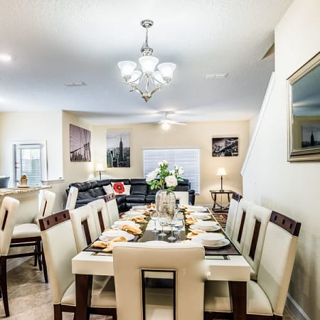 Awe Inspiring Vacation Rental Townhome 2979 On Banana Palm Rd 5 Bedroom Complete Home Design Collection Barbaintelli Responsecom