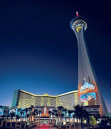 stratusphere casino