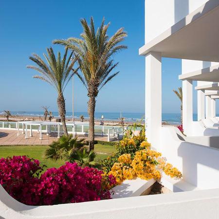 Hotel Iberostar Founty Beach Agadir Trivago Com