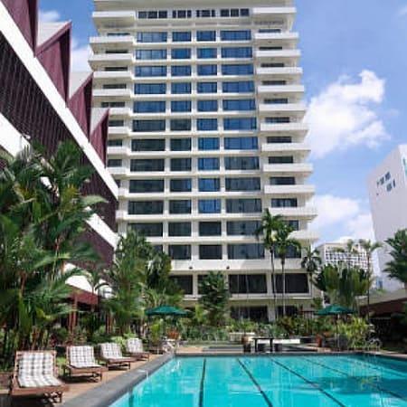Hotel Pullman Kuala Lumpur Bangsar, Kuala Lumpur - trivago com
