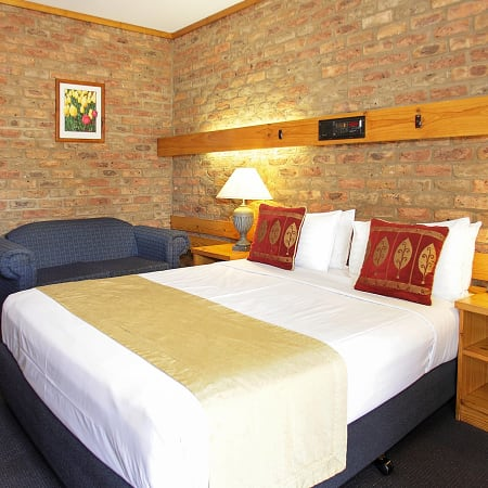 Echuca Hotels | Find & compare great deals on trivago