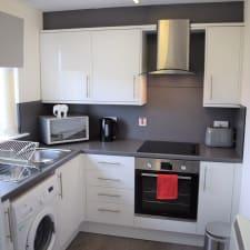 Kelpies Serviced Apartments - Alexander