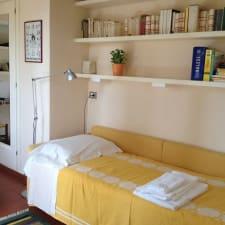 House / Apartment Un Romantico Soggiorno Sulle Colline Di ...
