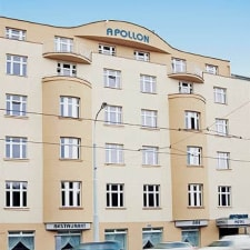 Hotel My Apollon Prague