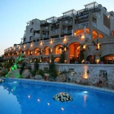 Likya Residence & Spa