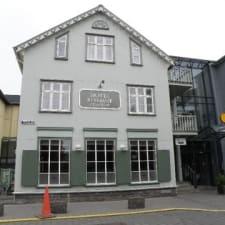 TOP CityLine Hotel Centrum