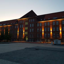 Quartier 96 Boardinghouse Emden