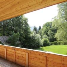 Privates Ferienhaus zum Wohlfühlen und Entspannen, idyllische und ruhige Lage