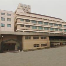 Hotel Tokushima Grand Kairakuen