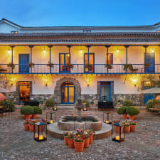 Hotel Palacio del Inka, a Luxury Collection Hotel, Cuzco