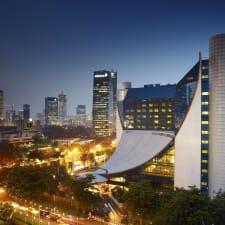 Hotel Gran Meliá Jakarta