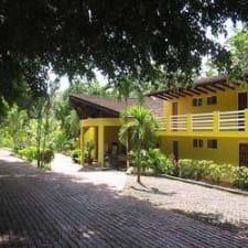 Hotel Terraza del Pacífico