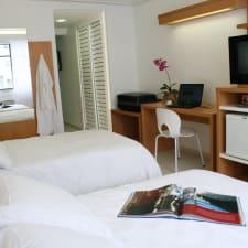 Hotel Copa Sul