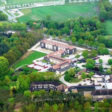 Hotel Van der Valk Gilze-Tilburg