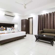 Green Lotus Residency Dwarka