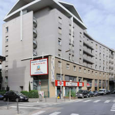 Séjours & Affaires Lyon Saxe Gambetta
