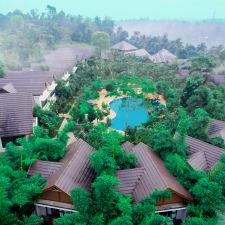 Morickap Resort, Wayanad