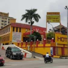 Hotel Klang Histana