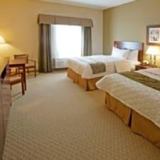 Best Western Montezuma Inn & Suites