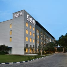 Fairfield by Marriott Chennai Mahindra World City