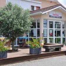 Fasthotel Toulouse Blagnac Aeroport