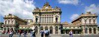 Estación de Génova-Brignole