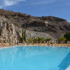 Hotel Servatur Terrazamar Sun Suite