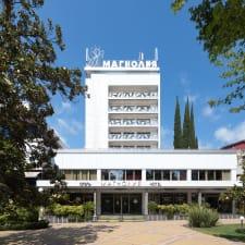 Magnolia Sochi Hotel