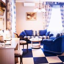 Hotel Zolotoy Kolos
