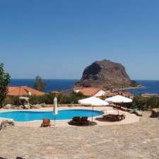 Monemvasia Village (ex Topalti Village)