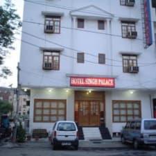 Singh Palace