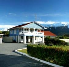 Heritage Court Motor Lodge