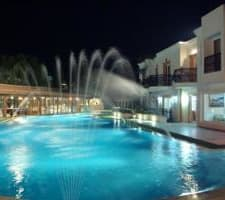 Hotel Tropicana Beach