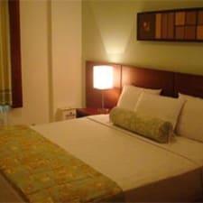 Copacabana Suítes By Atlantica Hotels