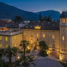 Villa Italia Luxury Suites Apartments