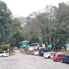 Stong Hill Resort