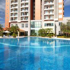 Hotel Vitória Convention Indaiatuba
