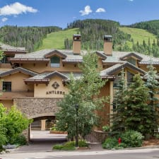 Hotel Antlers at Vail