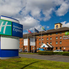 Holiday Inn Express Birmingham - Oldbury