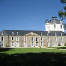 Résidence Odalys Château De Keravéon