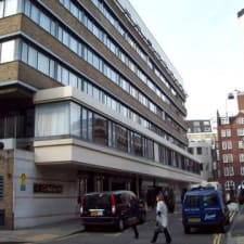 Holiday Inn London - Bloomsbury