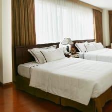 Hotel Hanoi Imperial