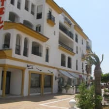 Right In The Centre Of Puerto B Hotel Benabola Offers Optimum Service And Quality For A Very Compeive Price It Is Consistently Among