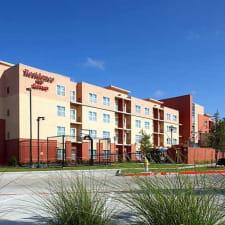 Residence Inn Dallas Plano - The Colony