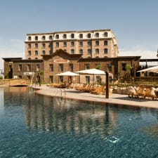 Hotel Gold River PortAventura World