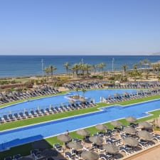 Cabogata Beach Hotel & Spa