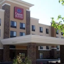 Comfort Suites Little Rock West
